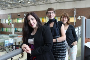 Douglas College Psychology grad's researches caffeine perks