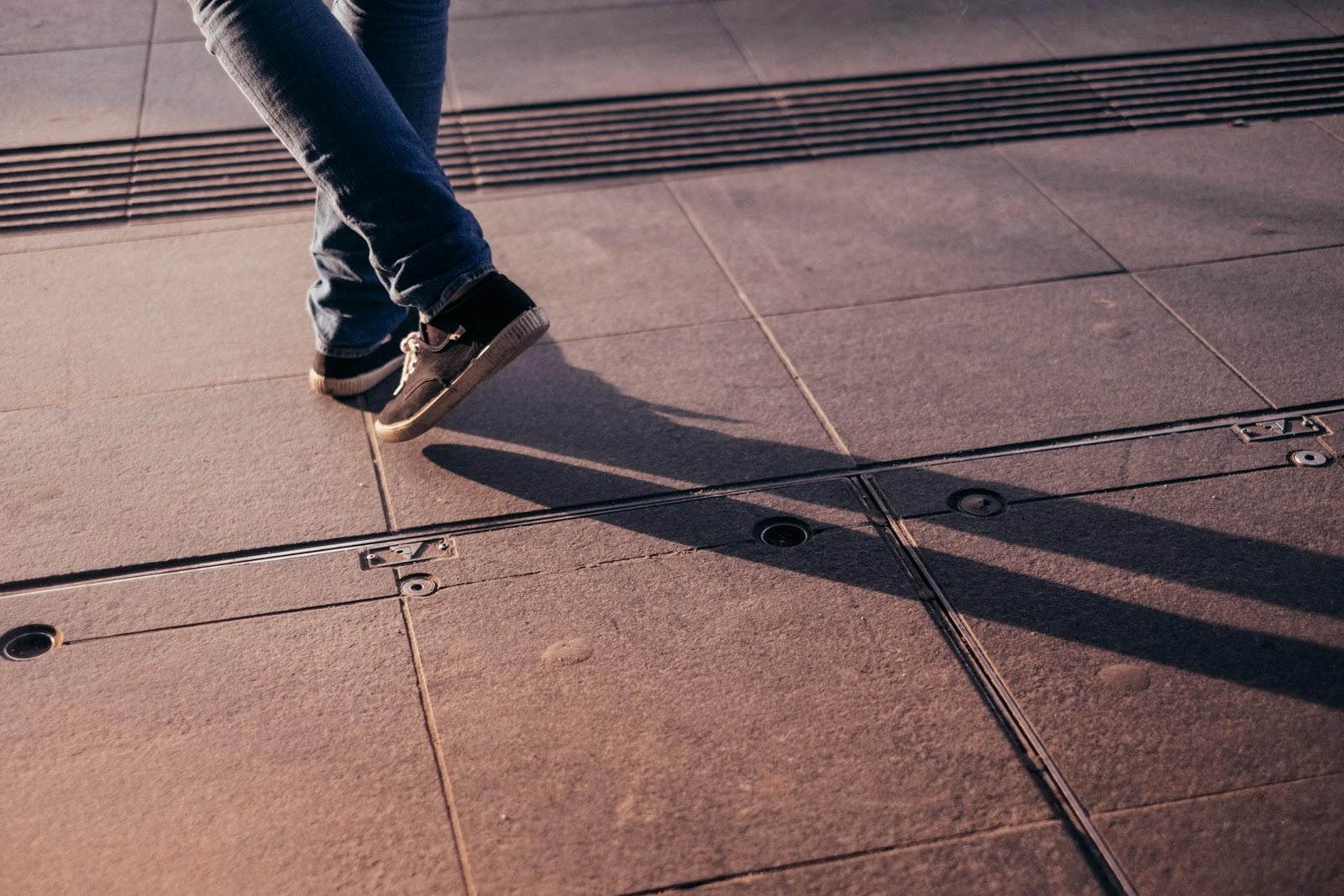 Safter walk